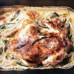 Test kitchen: Jamie Oliver's Chicken in Milk